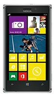 诺基亚(NOKIA)Lumia 925T 3G手机 TD-SCDMA/GSM 16GB ROM  双核