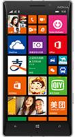 诺基亚旗舰Lumia 930 四核5.0寸 联通3G手机WP8.1系统 立体声