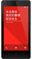 红米Note 移动4G增强版小米
