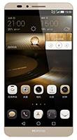 华为旗舰Ascend mate7 高配6寸超清屏 双卡双待双通 4G智能机