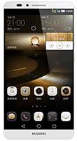 华为旗舰Ascend mate7 标配6寸超清屏 双卡双待双通 4G智能机