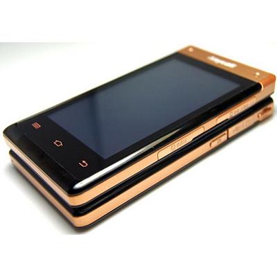 Samsung/三星W899 电信3 双模双待 三星官网翻盖手机 高档手机