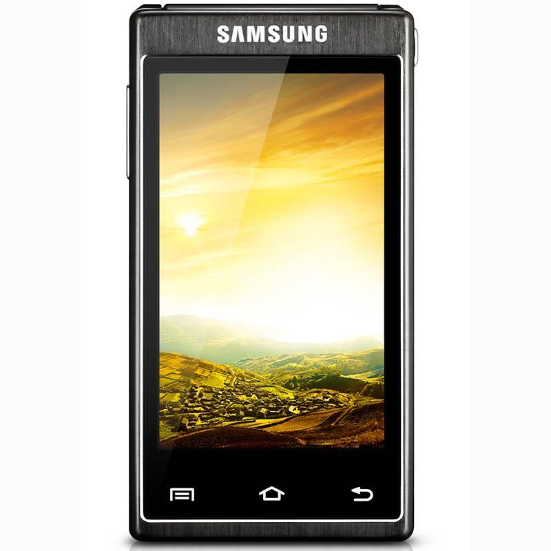 Samsung/三星 W999商务航母 臻观双屏 双网双待手机 安卓