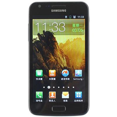 三星I929  Galaxy SII DUOS 1.2G极速双核双网双待手机三星手机网