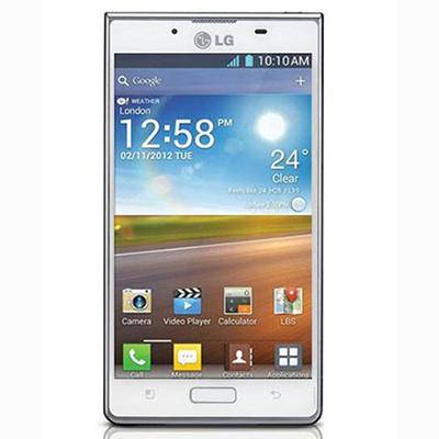 LG P705 LG大屏炫酷超薄手机