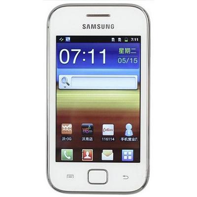 三星S6352 三星高性价比智能手机 双卡双待手机