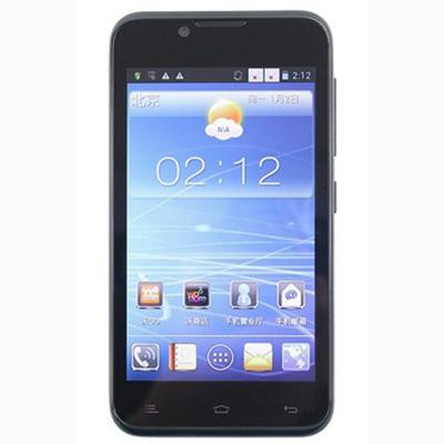 金立GN700W 金立风华 双核大屏手机