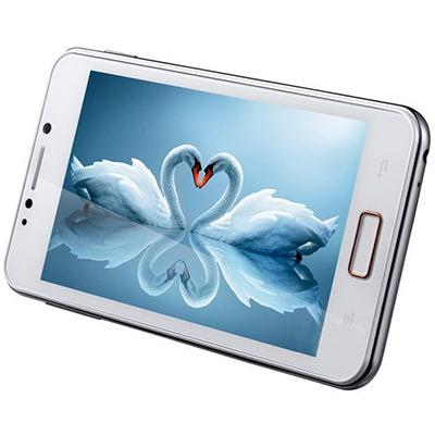 金立GN800 金立双核巨屏手机 双卡双待手机