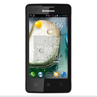 联想A600e 联想乐Phone双核手机 超长待机手机