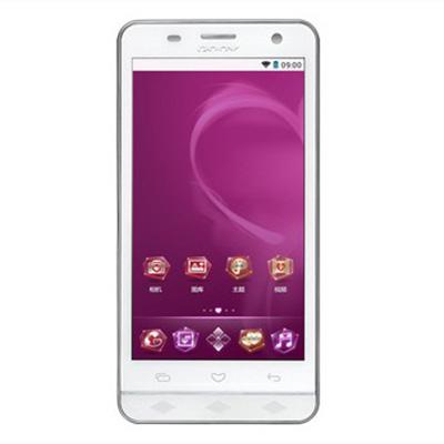 朵唯i1314  双核手机 朵唯大屏手机 双卡双待 拍照手机 情侣手机