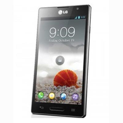 LG P765 擎天L9 LG高配双核大屏手机