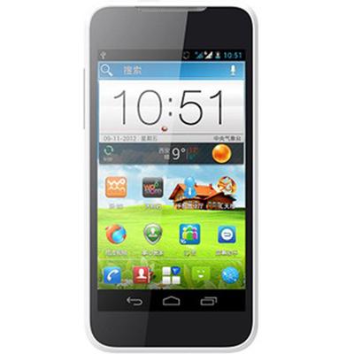 中兴N818 中兴千元四核手机全面开售