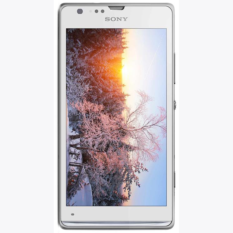索尼(SONY)M35t TD-LTE/TD-SCDMA/GSM 呼吸灯设计 16GB内存