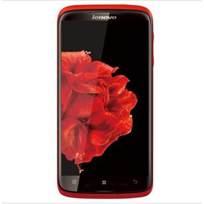Lenovo/联想S820 WCDMA/GSM 联想四核手机 双卡双待手机