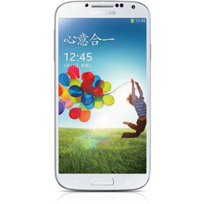 三星 Galaxy S4 I9502  三星双四核手机 双卡双待手机