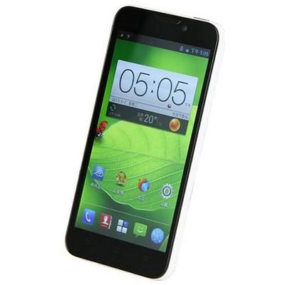 中兴N980 中兴大屏四核双模手机 商务手机