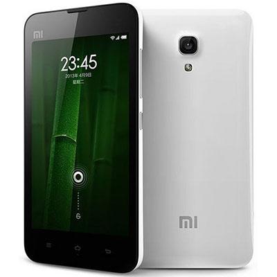 小米(MI) 2A M2A 小米手机 3G手机(白色)WCDMA/GSM 联通版