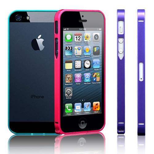 苹果 iPhone 5  手机保护壳 保护套