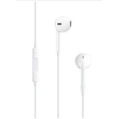 苹果Apple iPhone 5 线控入耳式 原装耳机