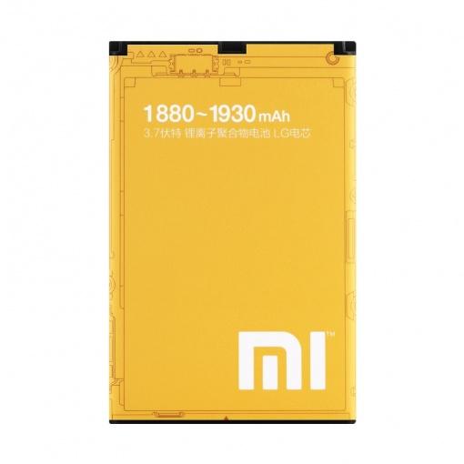 小米配件小米原装电池 BM10 适用于小米M1/青春版/电信/M1