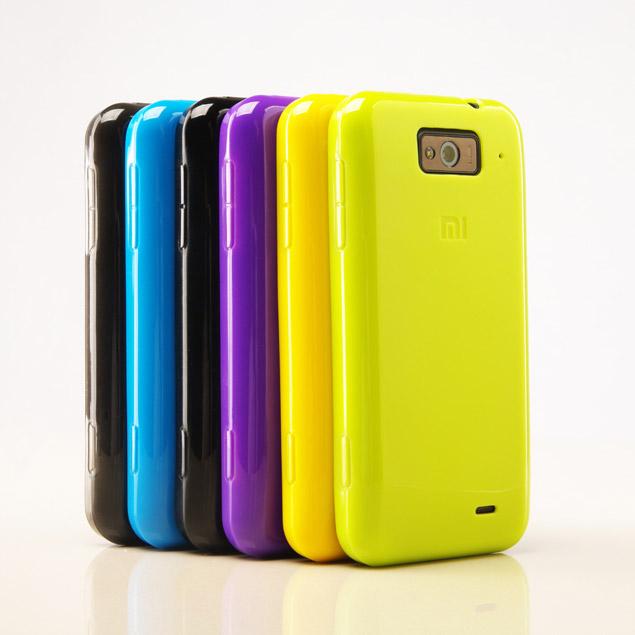 小米手机 小米官网 小米手机1 1S保护套