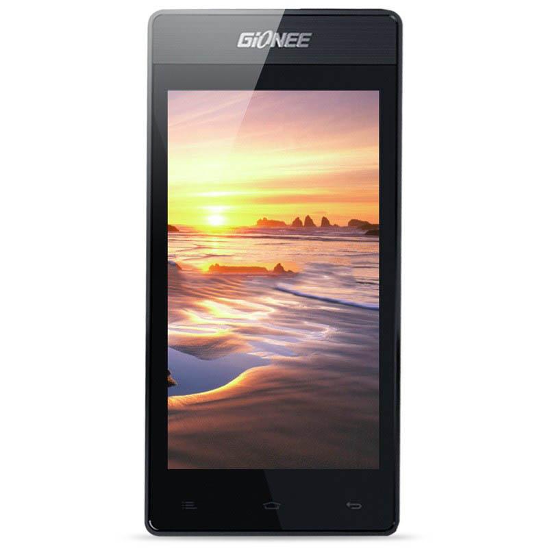 GIONEE/金立W800 3G手机 WCDMA/GSM 双卡双待 四核 双屏双电手机