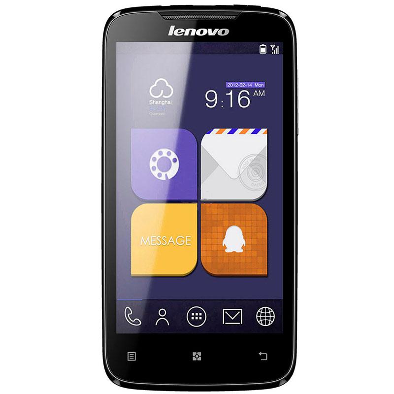 Lenovo/联想 A375e 高性价比电信双模双待智能手机 新款正品行货