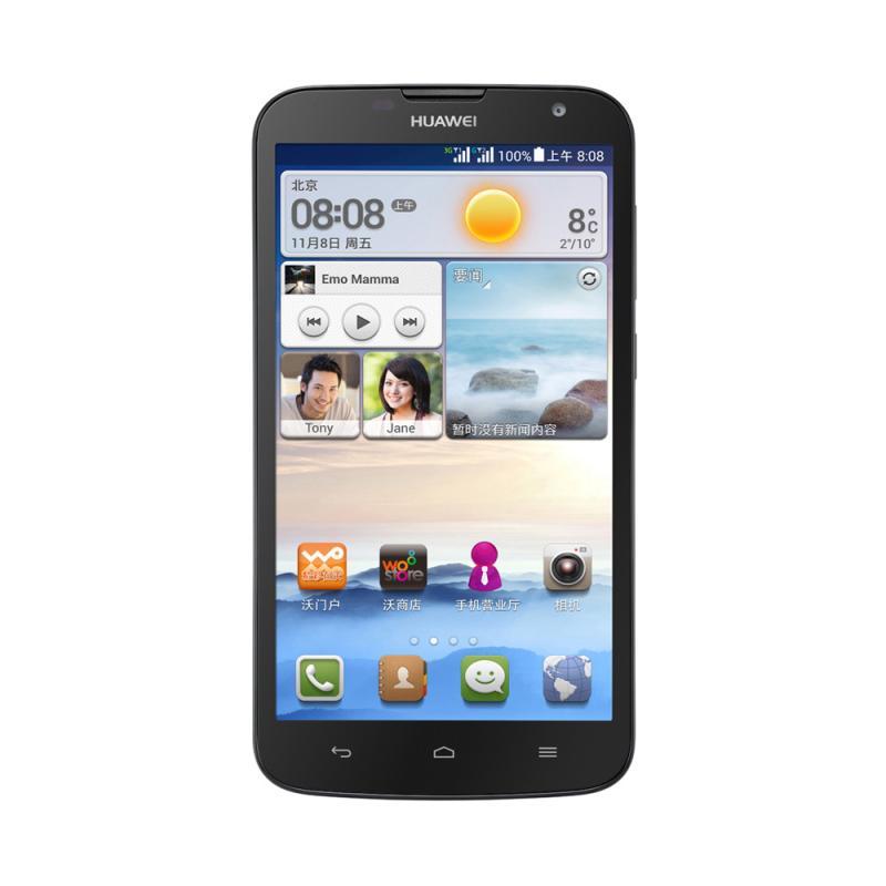 华为 HUAWEI G730 联通版 WCDMA/GSM Android 4.2.2