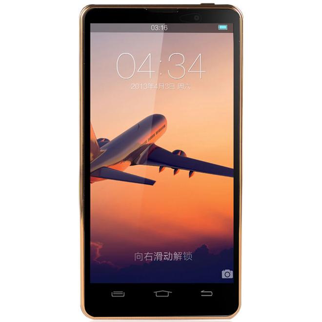 HONPhone长虹黄金待机王Z9S 全球待机时间更长的四核智能手机