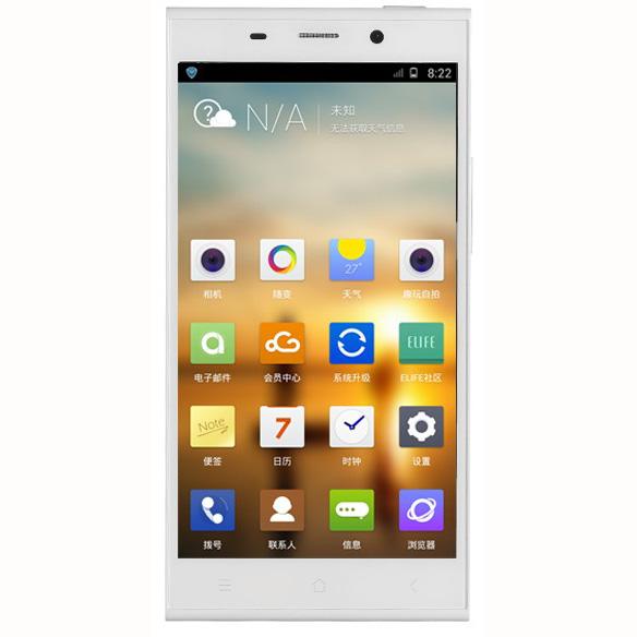 ELIFE/金立E7 大眼  16G版 3G手机 WCDMA/GSM