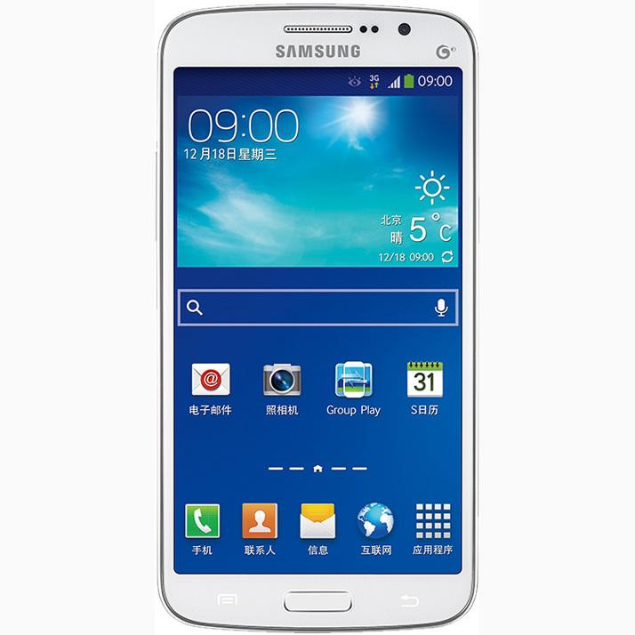 三星 Galaxy Grand 2  G7108 3G手机 移动3G