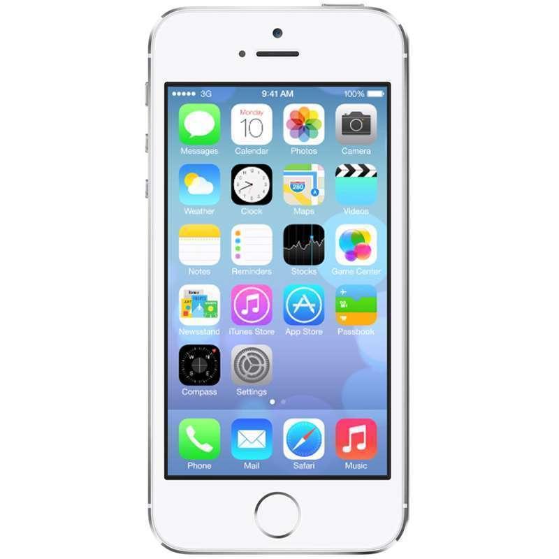 iphone5S/苹果5S  A1530/A1518 苹果手机 移动4G手机 官网品质
