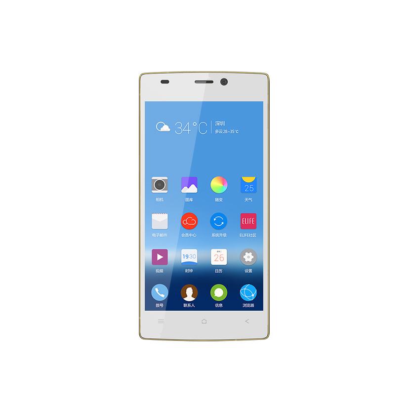 金立 ELIFE S5.5(GN9000) 双3G网络 3G智能手机