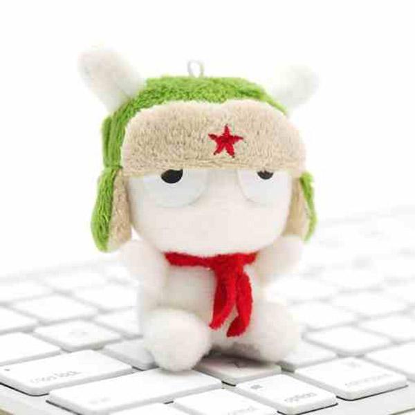 MIUI/小米 米兔 公仔毛绒玩具 官方原装正品