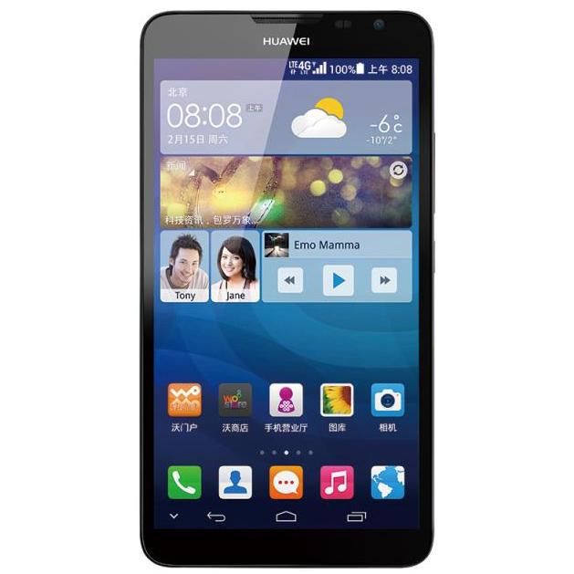 华为 HUAWEI Ascend Mate 2 MT2-L05 联通4G智能手机
