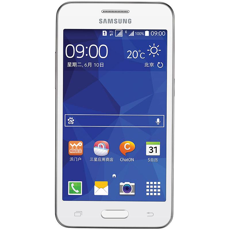 联通3g双模手机_三星 SM-G3556D 联通3G手机 双卡双待 大屏时尚新款