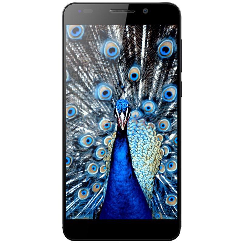 华为 荣耀6 H60-L01移动4G 全球8核4G Cat6手机 现货发售