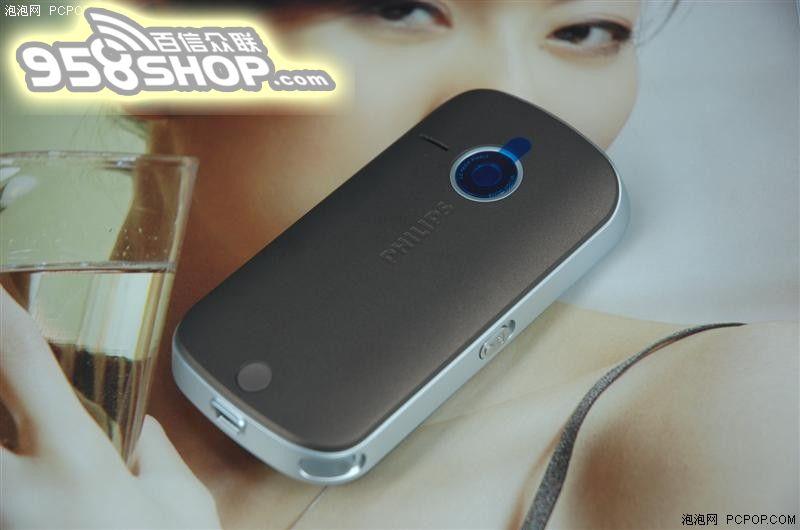 PHILIPS X800手机图片预览 PHILIPS 飞利浦手机大全