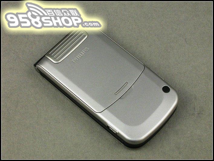 PHILIPS X600手机图片预览 PHILIPS 飞利浦手机大全