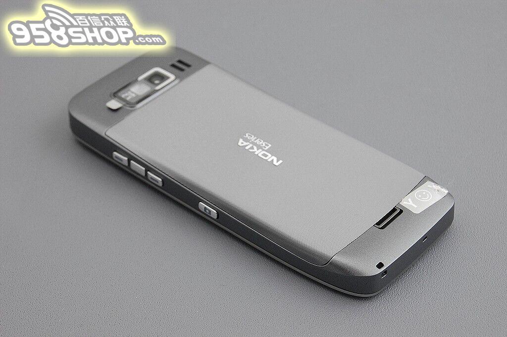 【诺基亚e52图片预览】nokia e52手机图片预览 - ()