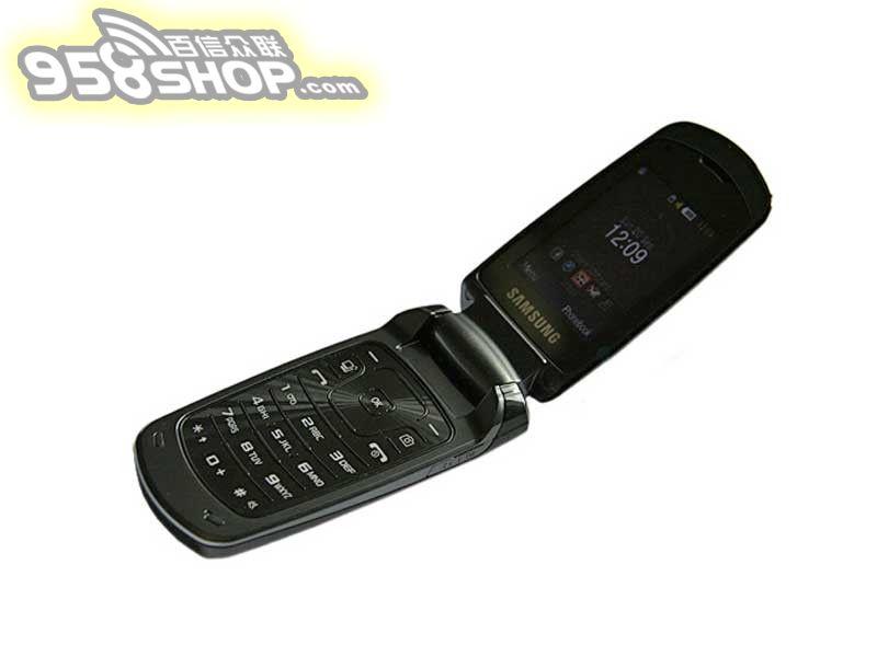 三星S5510图片 -S5510手机图片预览