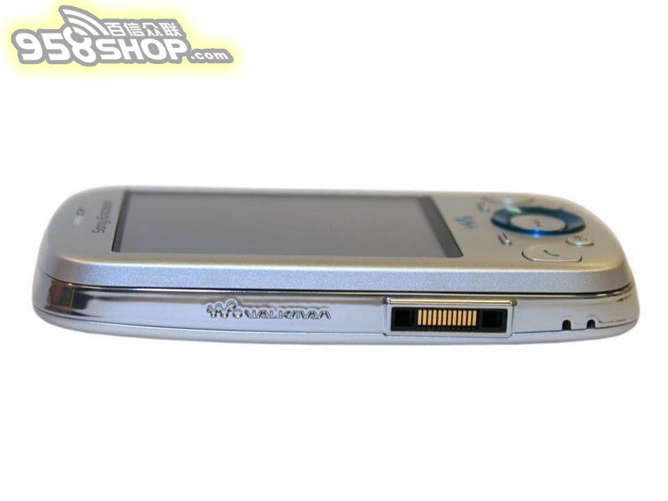 【索尼爱立信W20 Zylo图片预览】Sony-ericss
