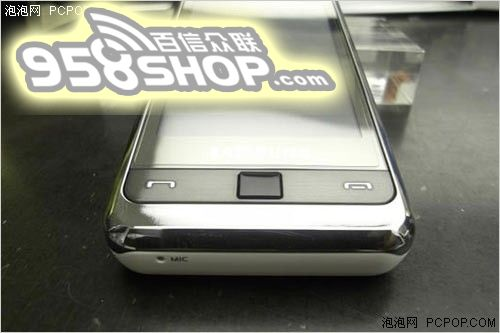 三星i900白色图片_智能旗舰买白色三星i900送蓝牙耳机_北京地区