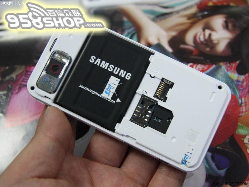 三星i900白色图片_三星i900白色版其他图片下载图片大全第3张