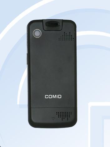 卡美欧手机 卡美欧s90