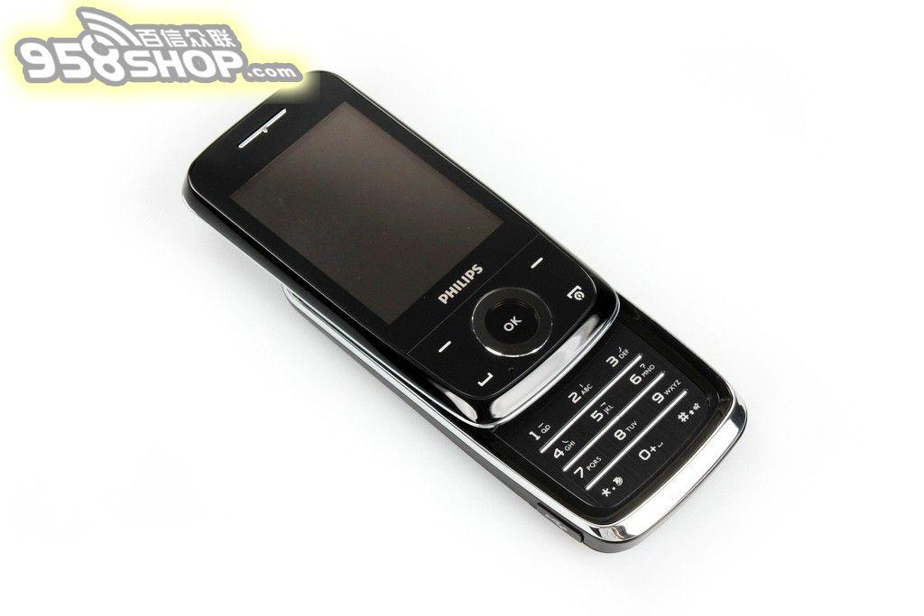PHILIPS X510手机图片预览 PHILIPS 飞利浦手机大全