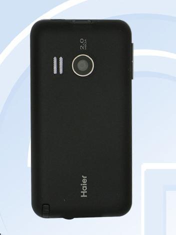 【海尔hc-e3图片预览】haier hc-e3手机图片预览 - ()