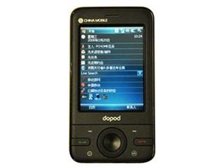 多普达P660触动版
