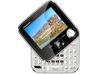 现代非常手机(H-E58)