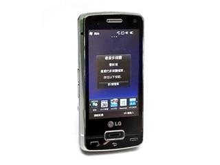 LG GW825v
